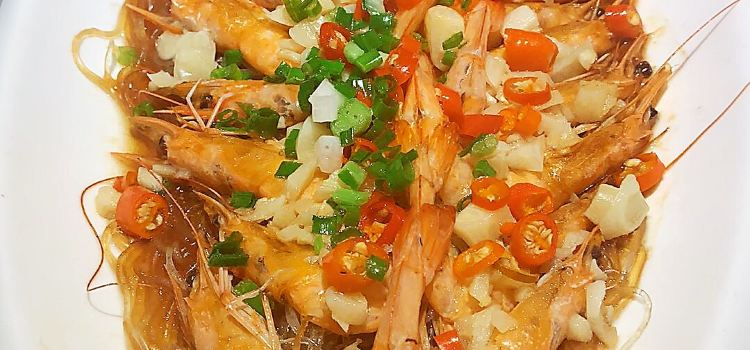 宴春閣土菜館1