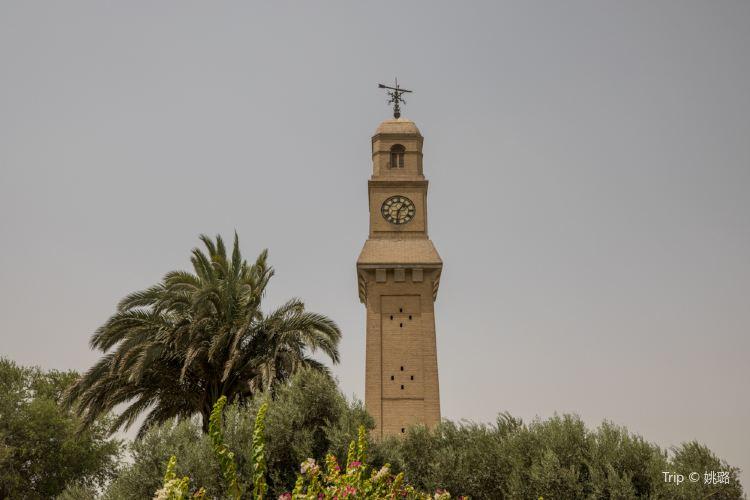 Qishla square