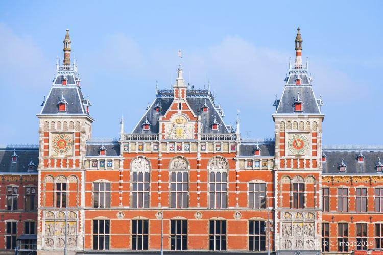 アムステルダム国立美術館2