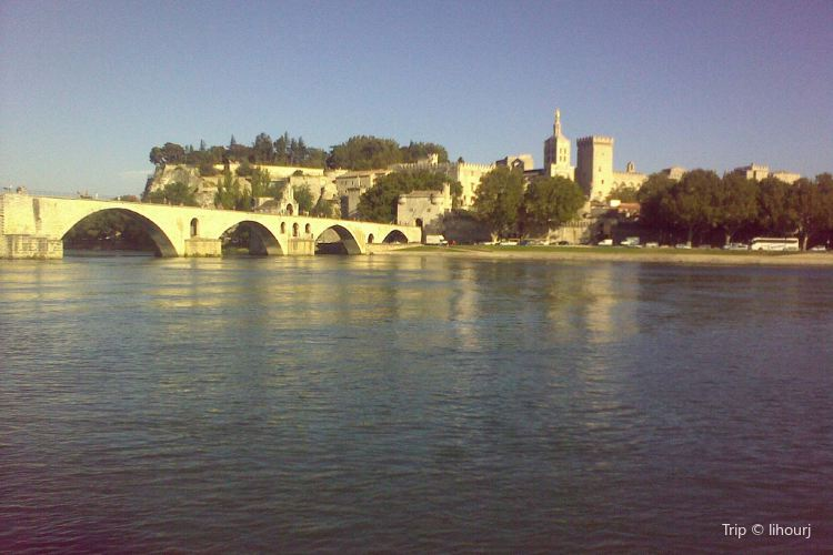 Historic Centre of Avignon2