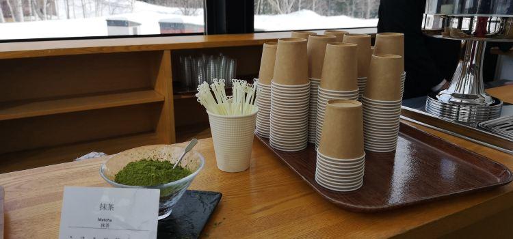 Cafe Lounge yukku yukku2
