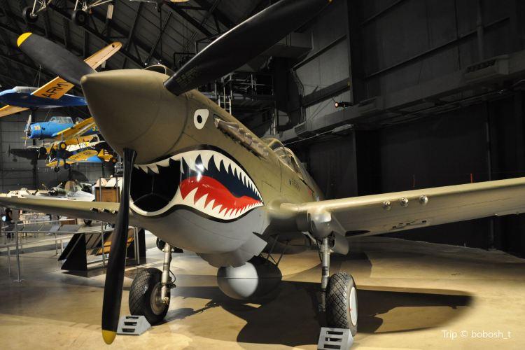 Warhawk Air Museum4