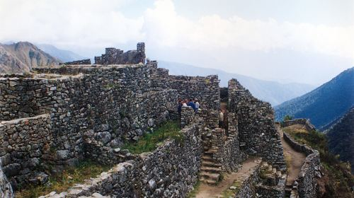 Sayacmarca