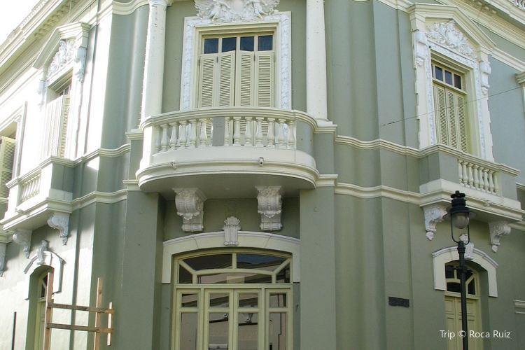 龐塞藝術博物館1