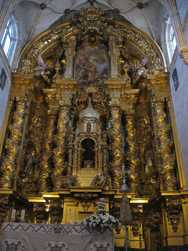聖埃斯特萬修道院
