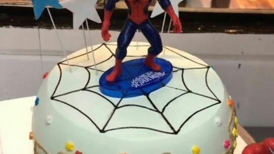 馬德利蛋糕