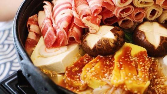 嵐與海輕日式鍋物料理