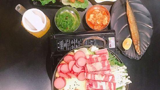 彌鹿韓國料理