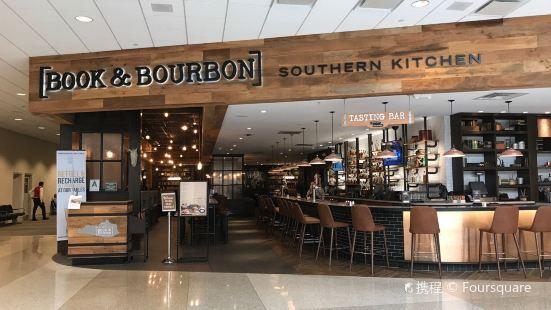 Book & Bourbon Southern Kitchen