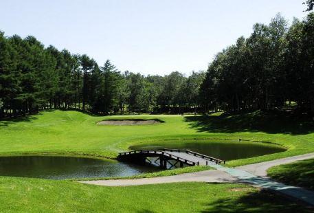 Tsukisappu Golf Club