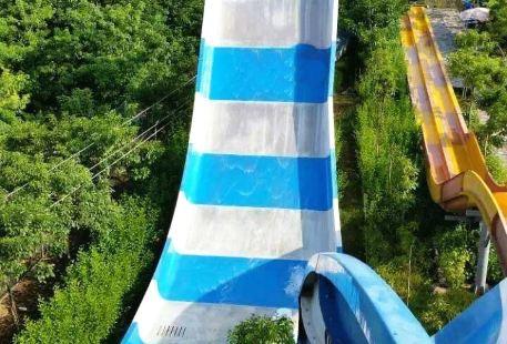 Dehu Water Amusement Park