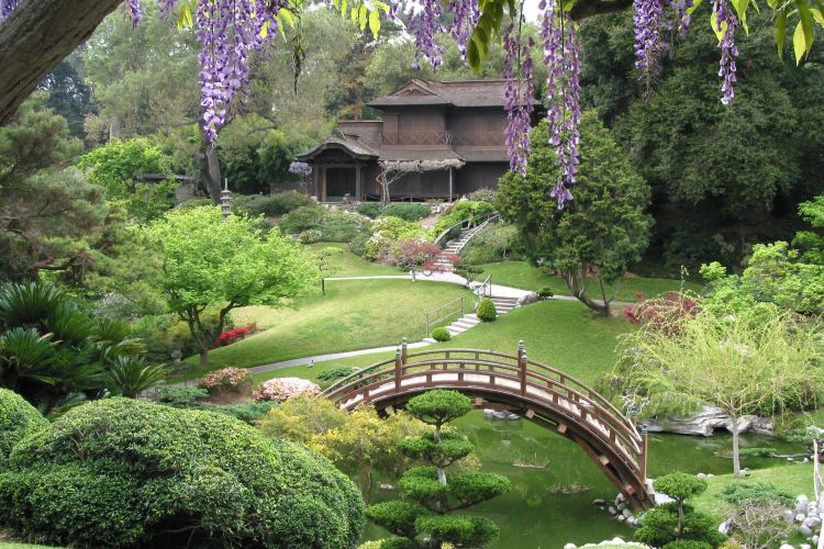 The Huntington Library, Art Collections and Botanical Gardens1