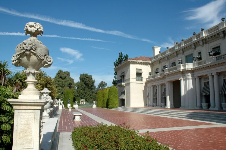 The Huntington Library, Art Collections and Botanical Gardens2