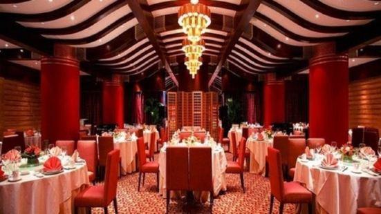 華僑溫德姆豪廷軒中餐廳