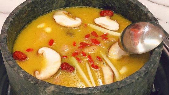 喬記魯朗石鍋雞(布達拉宮店)