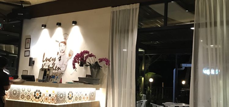 Mai Yai Thai Orchid Restaurant2