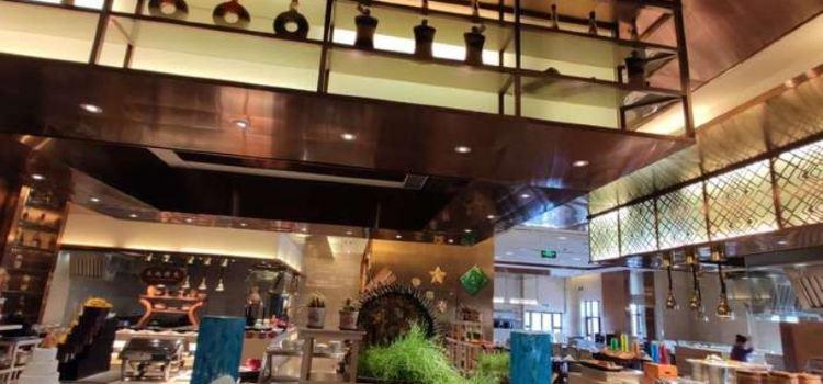 深業麗笙酒店餐廳2