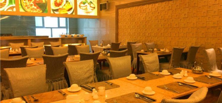 香榭麗西餐廳1