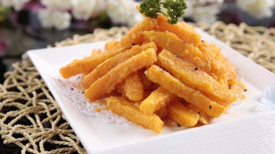 一米香潮汕砂鍋粥(黃河路店)