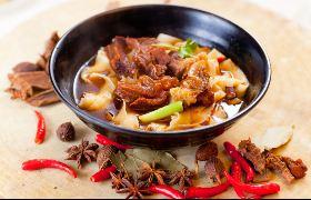 Shanxi Cuisine