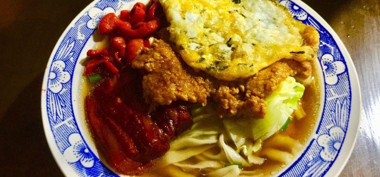 佰仙麵館1