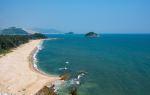 Heipaijiao Coastline