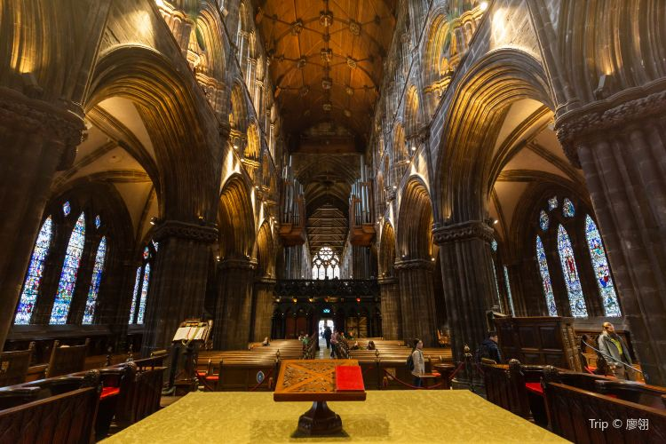 Glasgow Cathedral1