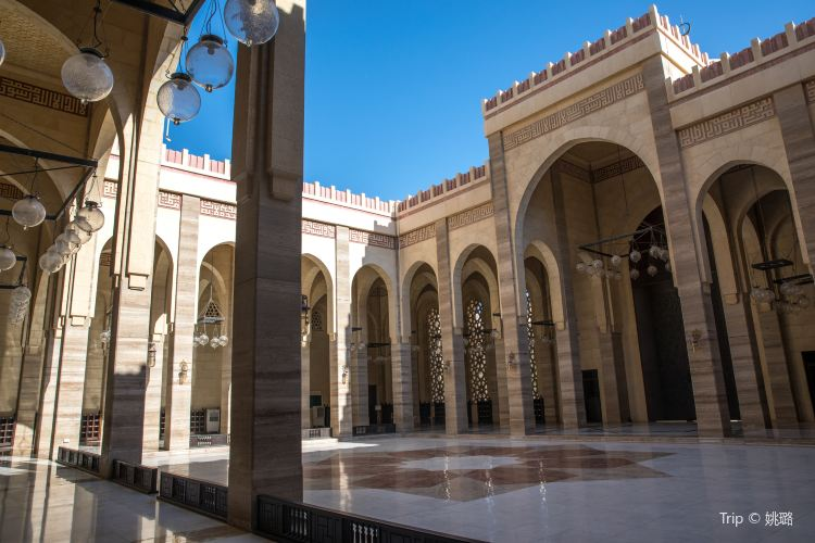 法塔赫清真寺2