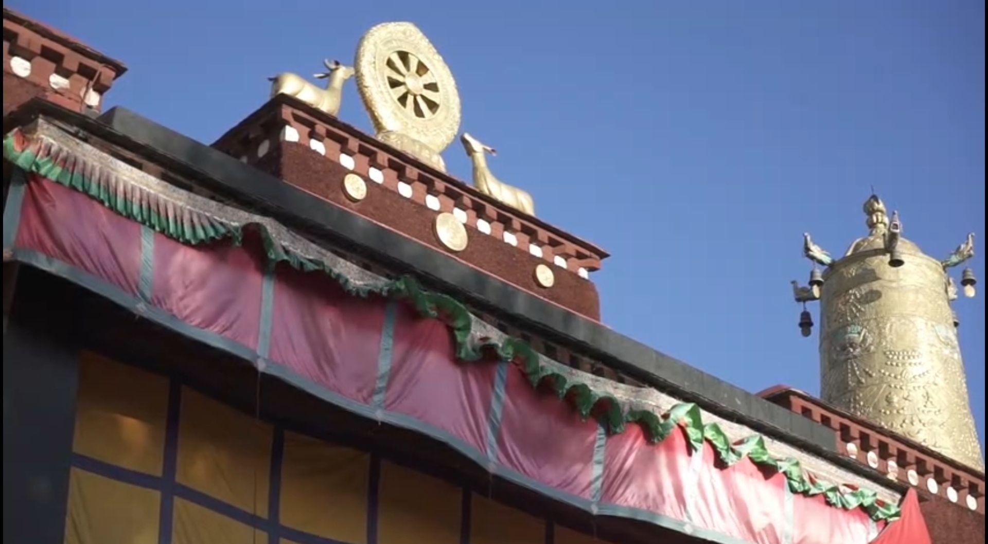 羅布拉康寺