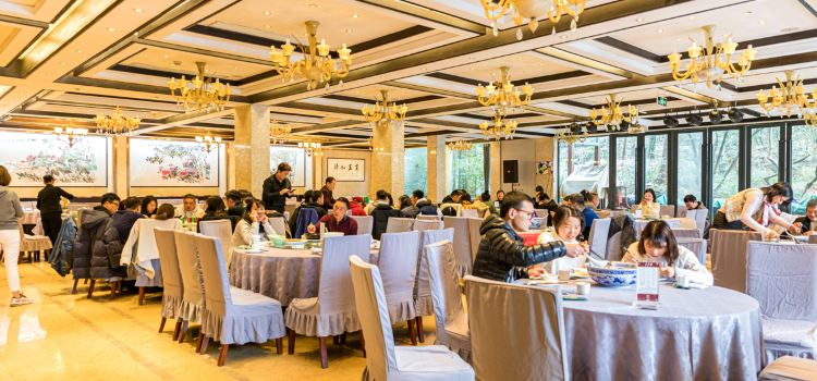 Shan Wai Shan Restaurant( Yuquan Road )3