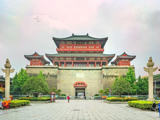 襄陽博物館