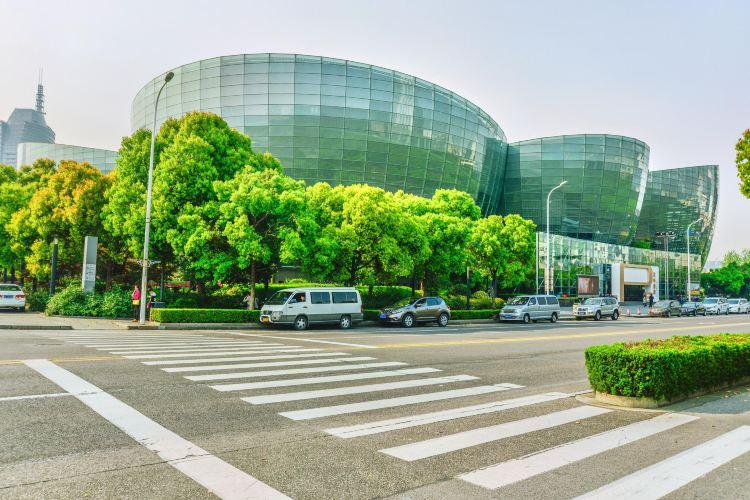 Shanghai Oriental Art Center