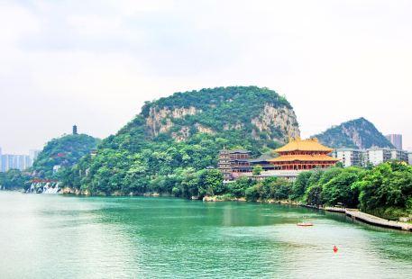 Panlong Mountain