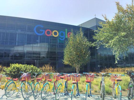 Google總部