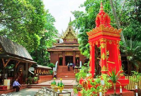 Mae Fah Luang Art & Cultural Park