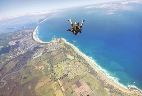 Skydive墨爾本跳傘