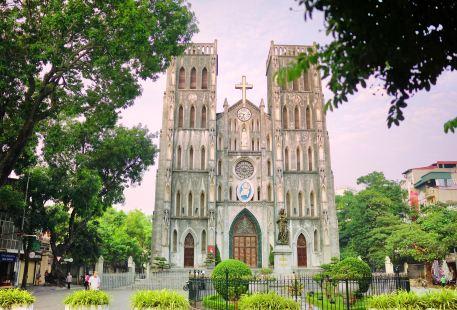 河內大教堂