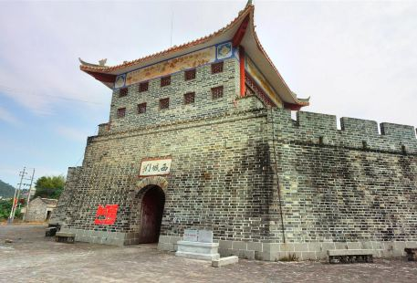 Changpo Old City