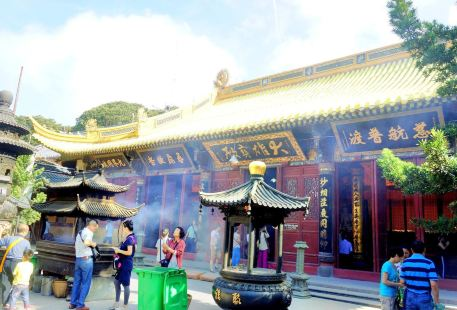 Huiji Temple