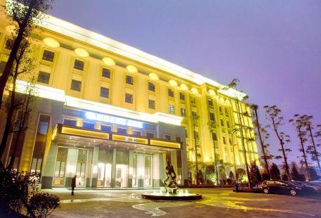 노아의 방주 호텔(촹예 로드)