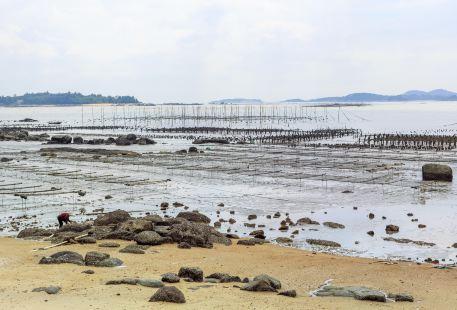 Dadeng Island