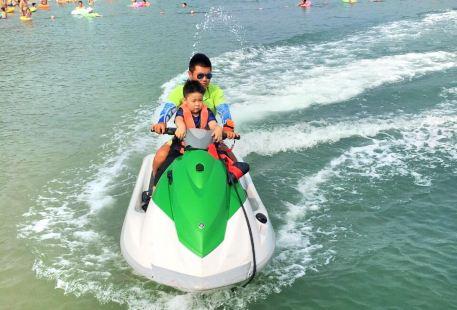 Meng World Water Amusement Park