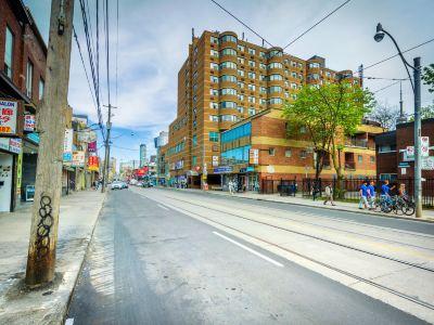 Toronto's Chinatown