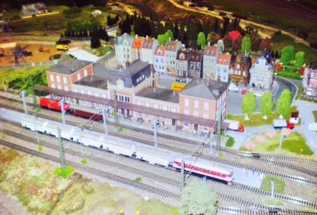 Kingdom of Railways