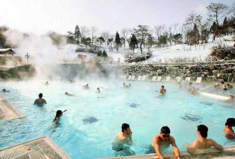 Termeden Spa & Resort