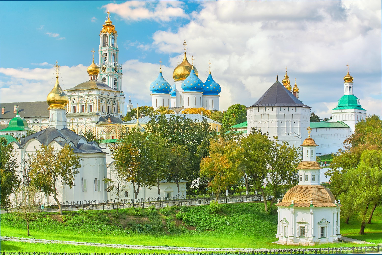 Trinity Monastery