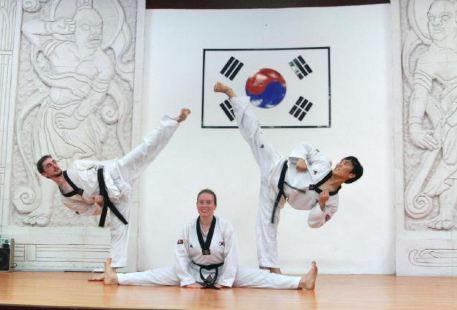 A Lilang TaeKwondo