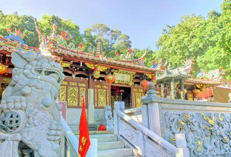 安溪鳳山風景旅遊區