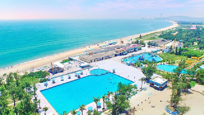 Shantou Zhonghai Resort