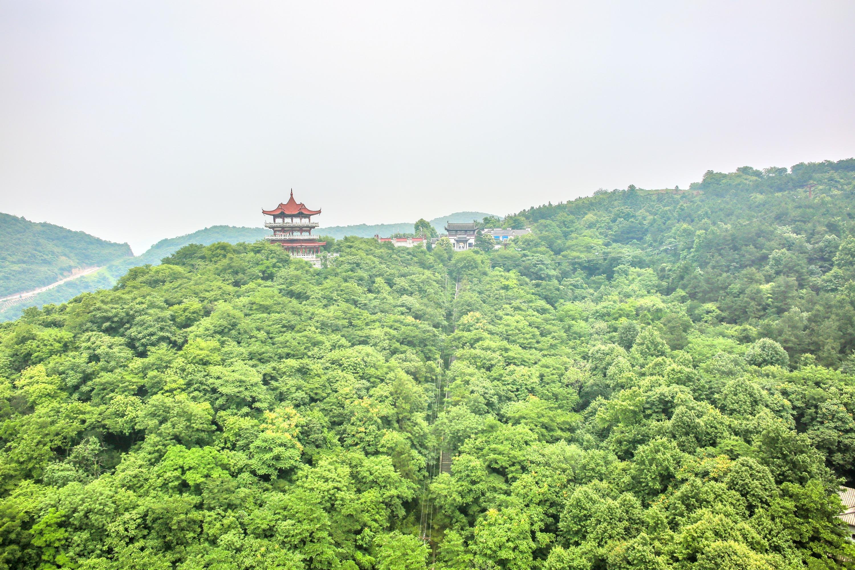 Yinping Mountain
